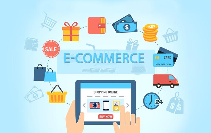 8 Công ty e-commerce lớn nhất thế giới hiện nay