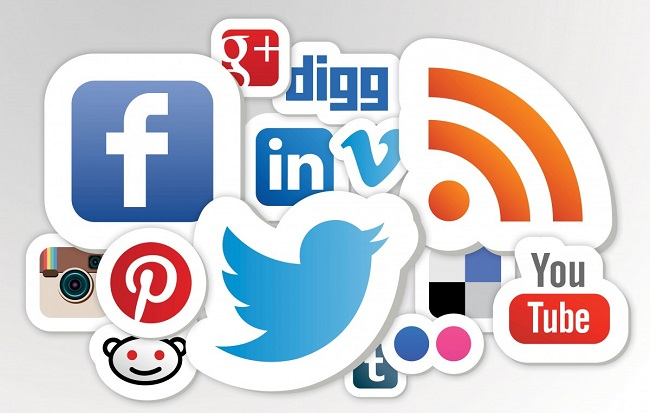 Quảng cáo trên mạng xã hội đưa người dùng đến với website khách sạn dễ dàng hơn