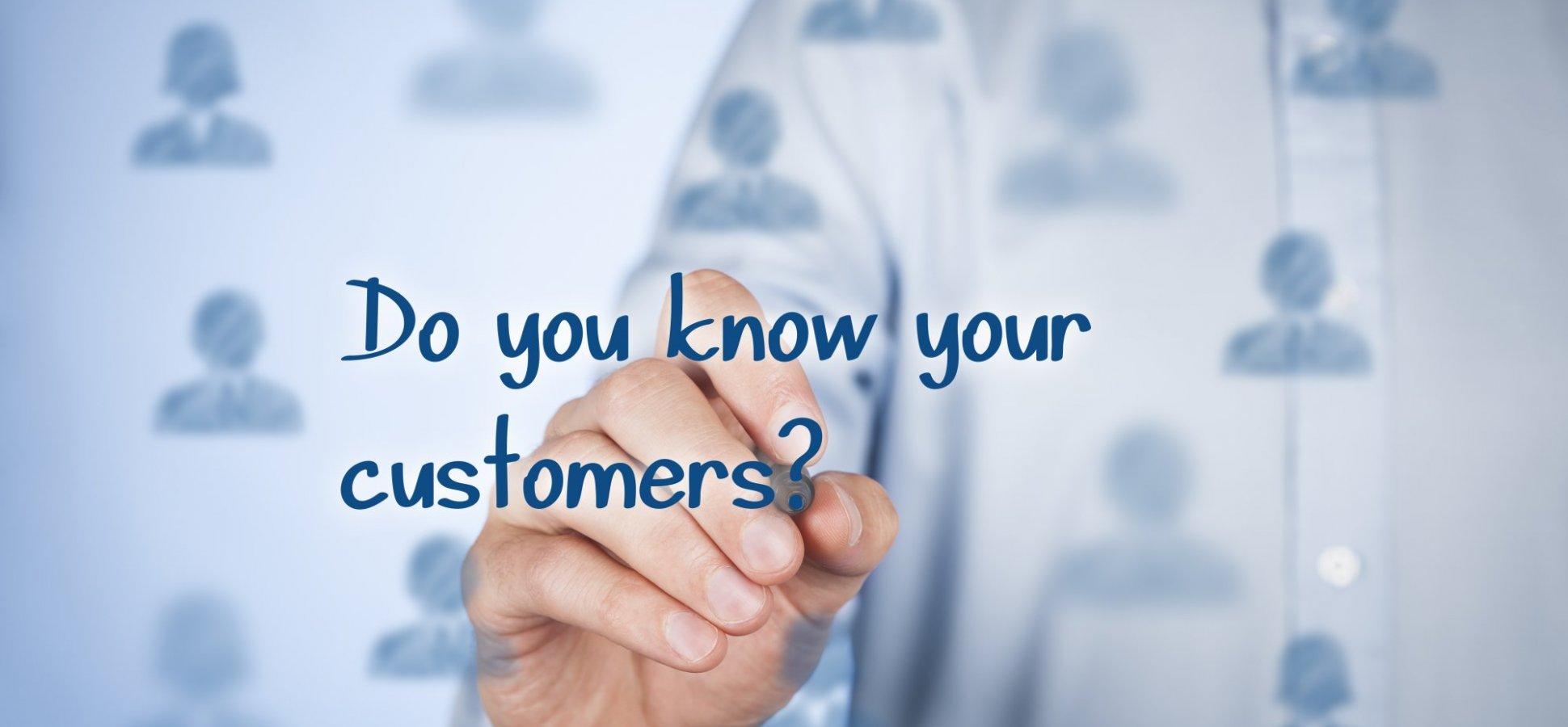 Khách hàng sẽ là người duy trì cho công việc kinh doanh của bạn