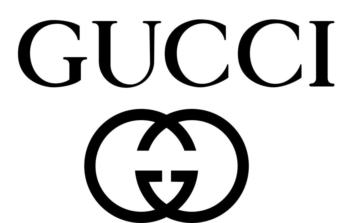 Gucci và logo hai chữ G lồng vào nhau