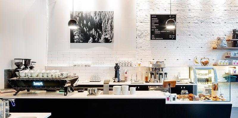 Lý do thất bại phổ biến của các quán cà phê