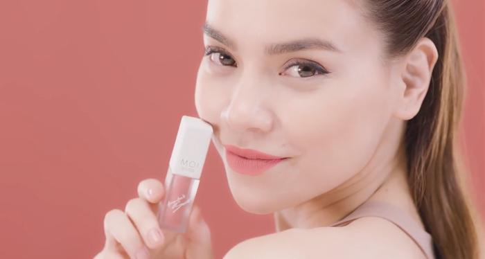 M.O.I Cosmetics