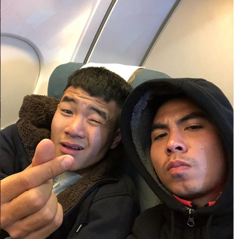 3 cầu thủ cây hài của U23 Việt Nam
