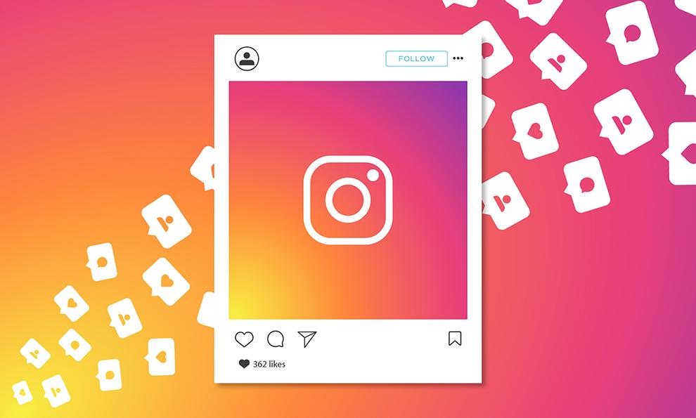 5 Mẹo giúp hack tỷ lệ người tương tác trên Instagram