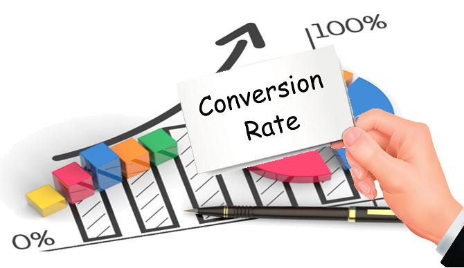 5 cách nhanh chóng để tăng tỷ lệ chuyển đổi cho website của bạn