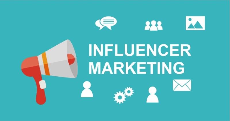 Những lý do khiến influence marketing trở nên phổ biến