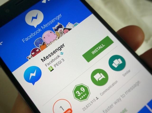 Người dùng cảm thấy khó chịu bởi liên tục gặp phải lỗi khi sử dụng mạng xã hội Facebook
