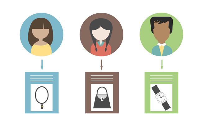 Cách thức giúp cá nhân hoá tiếp thị bằng email