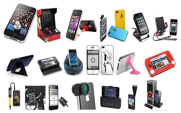 Kinh doanh phụ kiện điện thoại là một hướng đi không hẳn mới lạ, nhưng đảm bảo được một số ưu thế nhất định như số vốn bỏ ra phải chăng, rủi ro ít.