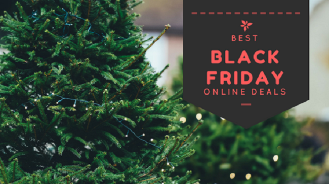 Từ Black Friday chuẩn bị cho một mùa kinh doanh online thành công cho doanh nghiệp mùa Giáng Sinh.