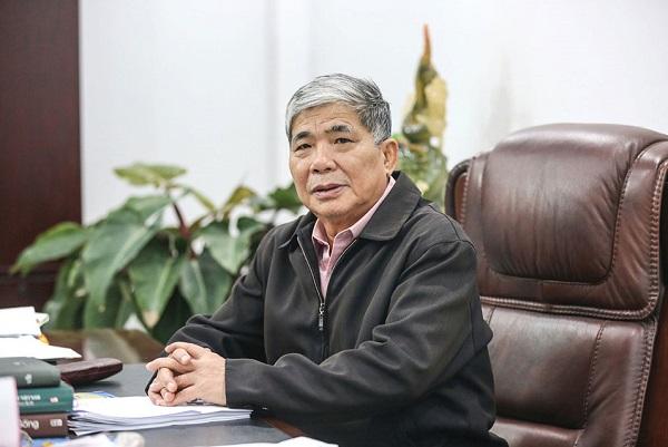Ông Lê Thanh Thản từ Phó chánh Văn phòng huyện ủy trở thành ông chủ doanh nghiệp khách sạn