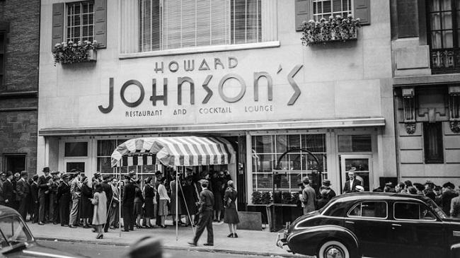 Với Howard Johnson; Marriott chính là một cơn ác mộng có thật