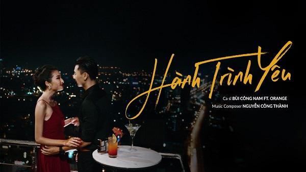 """Học khách sạn Mường Thanh Music Marketing qua MV """"Hành trình yêu"""""""