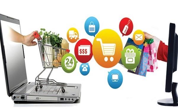Mua sắm trực tuyến là một trong những hình thức mua hàng ưu việt hiện nay
