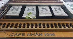 Cà phê Nhân ra đời năm 1946