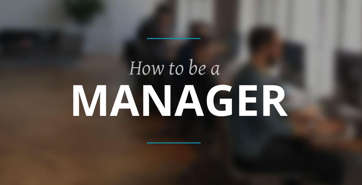 Là một quản lý bán hàng giỏi, trước tiên bạn phải chủ động trong công việc