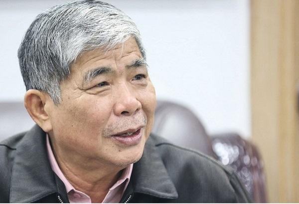 Ông Lê Thanh Thản rất có duyên với nghiệp kinh doanh