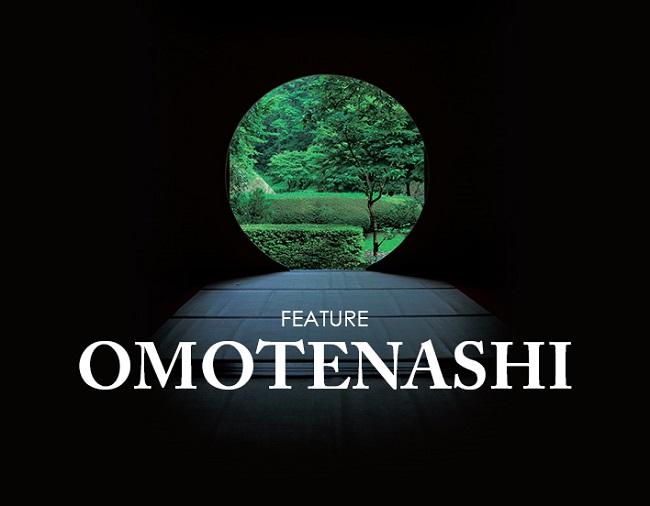 Văn hóa Omotennashi đặc trưng trong thái độ phục vụ khách hàng của người Nhật