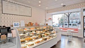 Chi phí thuê mặt bằng để mở cửa hàng bánh ngọt