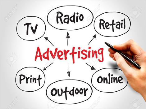Vì sao quảng cáo trực tuyến không thắng nổi quảng cáo truyền hình?