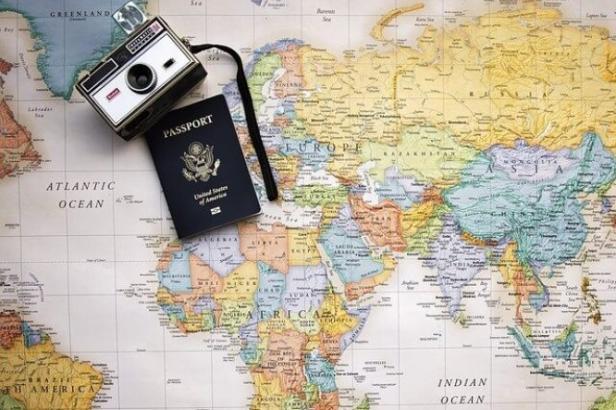 Visa Shengen có thể nhập cảnh tự do trong 26 quốc gia châu Âu