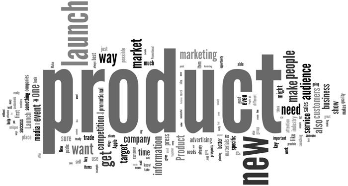 Giá cả và cách truyền thông có thể bị ảnh hưởng bởi sản phẩm của bạn.