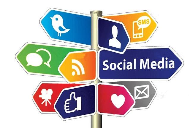 Có rất nhiều cách thức nắm bắt thông tin về Black Friday, một trong số đó là mạng xã hội