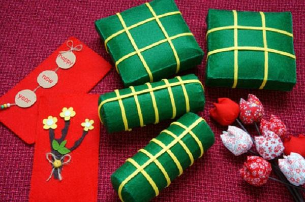 quà tết thương hiệu Việt