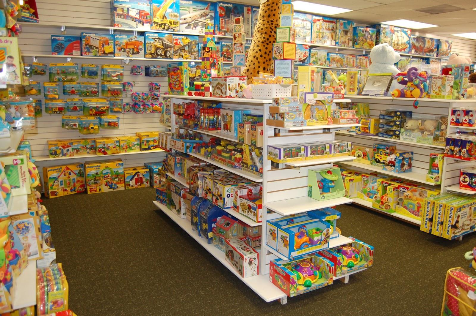 Thị trường đồ chơi trẻ em đang phát triển mạnh mẽ tại các sàn TMĐT và các kênh bán hàng online những năm gần đây