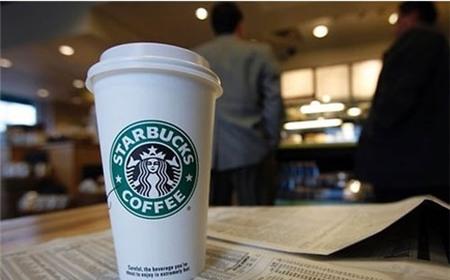 Đối thủ Starbucks đang xâm chiếm thị trường