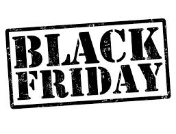 Cuộc đua của các tín đồ mua sắm Black Friday 2018