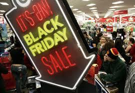 Điểm nhấn của thương mại điện tử Mỹ trong ngày Black Friday