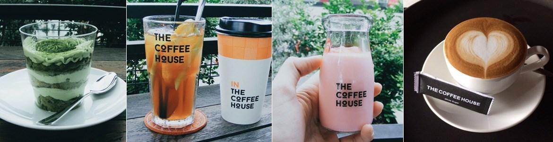 Vén màn thành công The Coffee House 2