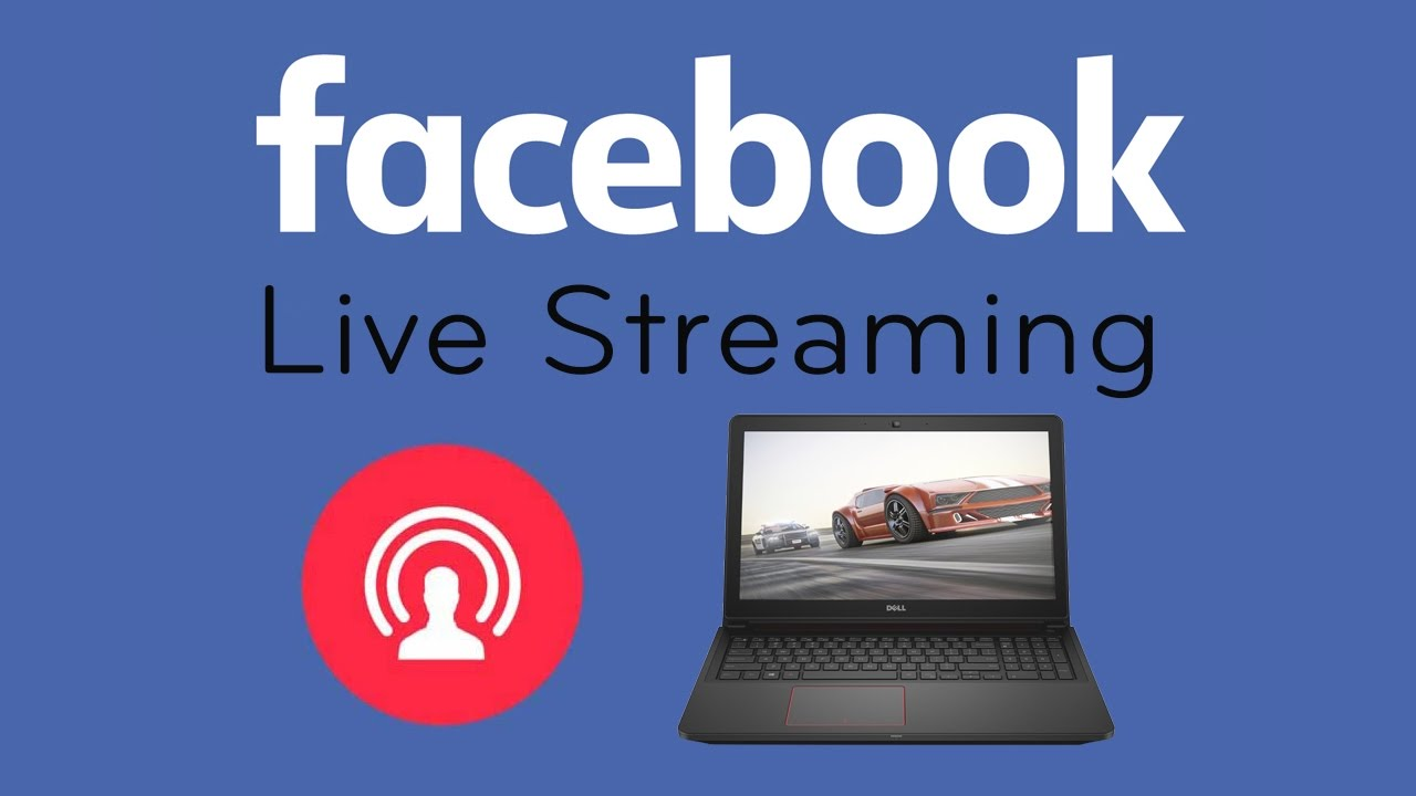 Livestream Facebook đang được cộng đồng kinh doanh online hưởng ứng