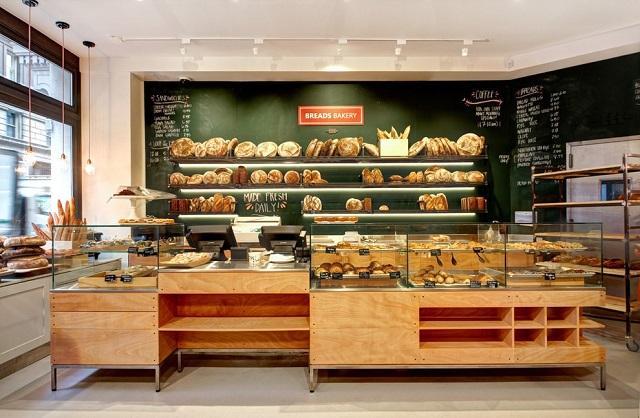 Mở tiệm bánh ngọt cần chuẩn bị những gì nhỉ ?