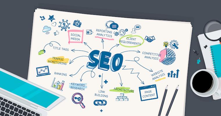 Website bán hàng chuẩn SEO đang là thứ vũ khí của nhiều shop kinh doanh online hiện nay