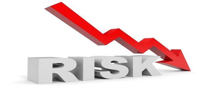 Rủi ro về tài chính là yếu tố quan trọng nhất sẽ được giảm tối thiểu
