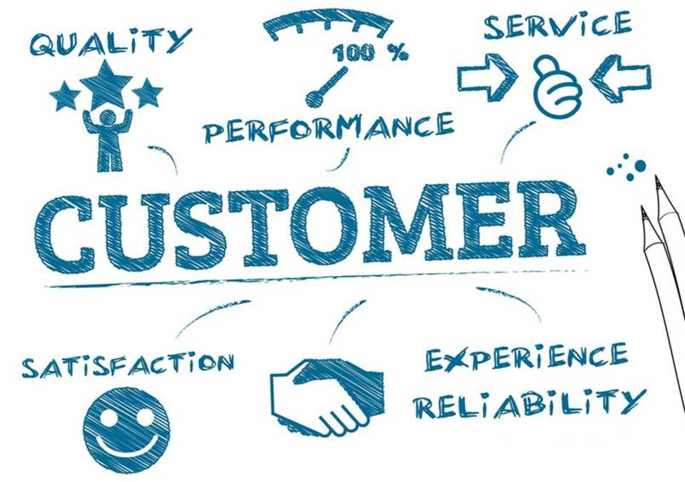 Mẹo giúp khách hàng trải nghiệm mua sắm trực tuyến chân thực