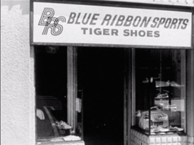 Khởi nghiệp từ những đôi giày thể thao Nhật