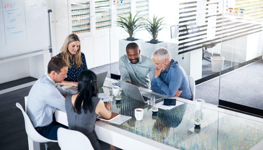 Không khí làm việc tại công ty sẽ là một phương thức tiếp thị tới nhân viên mới