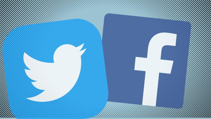 Khi nói đến được yêu thích của khán giả, Twitter là một trong những đối thủ cạnh tranh khó khăn nhất của Facebook.