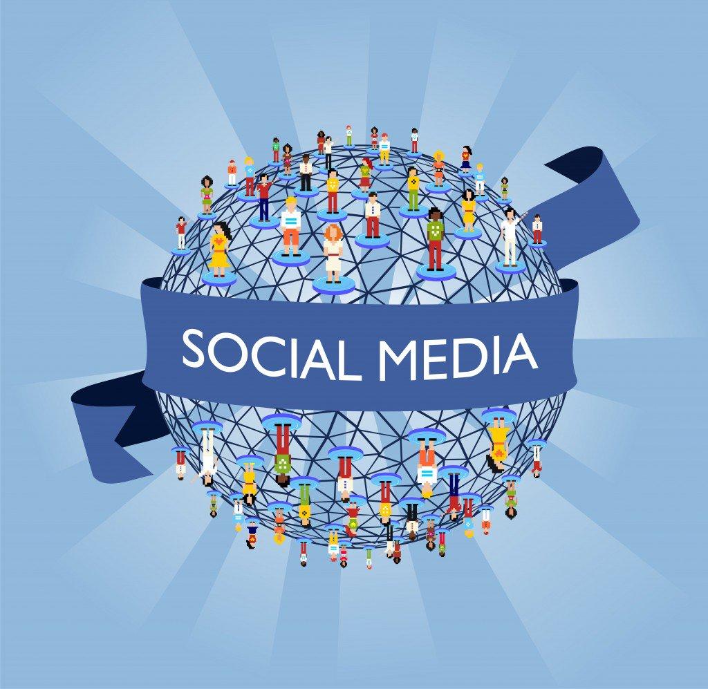 Chạy chiến dịch truyền thông xã hội đa nền tảng