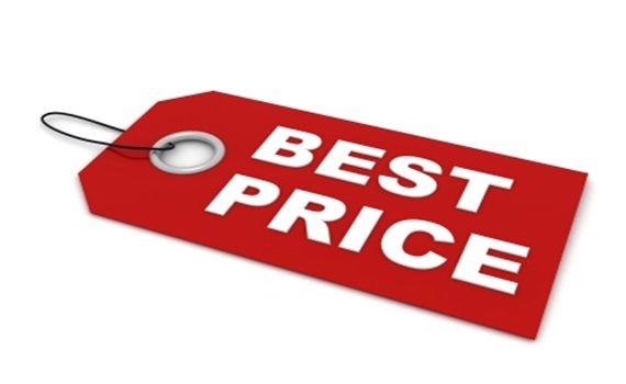 Cạnh tranh giá bán là một trong những cách Calvin Klein đã vận dụng để chiếm lĩnh thị trường