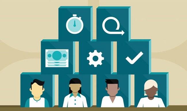 Quản lý nhân sự bằng Bpos giúp tối ưu hóa công việc