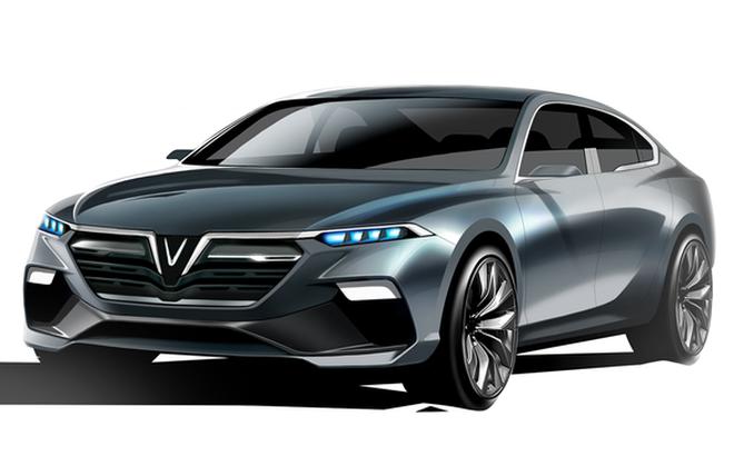Dòng xe giá rẻ được dự kiến ra mắt trong năm 2019