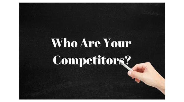 Sự am hiểu về các đối thủ cạnh tranh có tầm quan trọng đến chiến lược kinh doanh của bạn