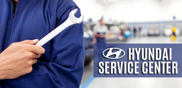 Dịch vụ sửa chữa, cố vấn của Hyundai luôn đạt được sự hài lòng tuyệt đối của khách hàng