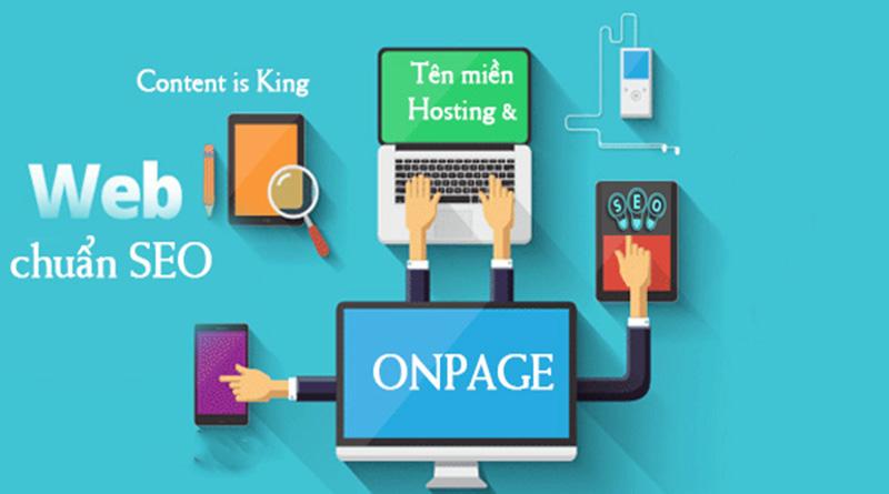 Tầm quan trọng của website chuẩn seo đối với doanh nghiệp