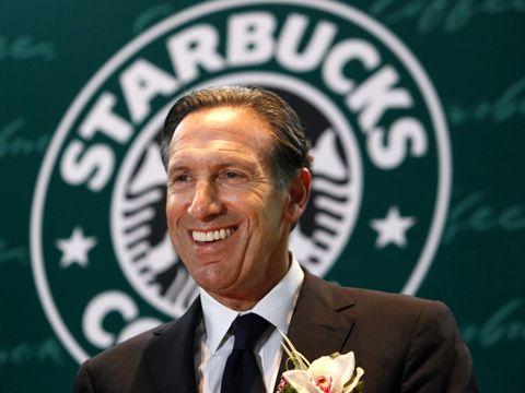 """Starbucks hồi phục nhờ chiến lược kinh doanh """"nhỏ"""" hơn"""