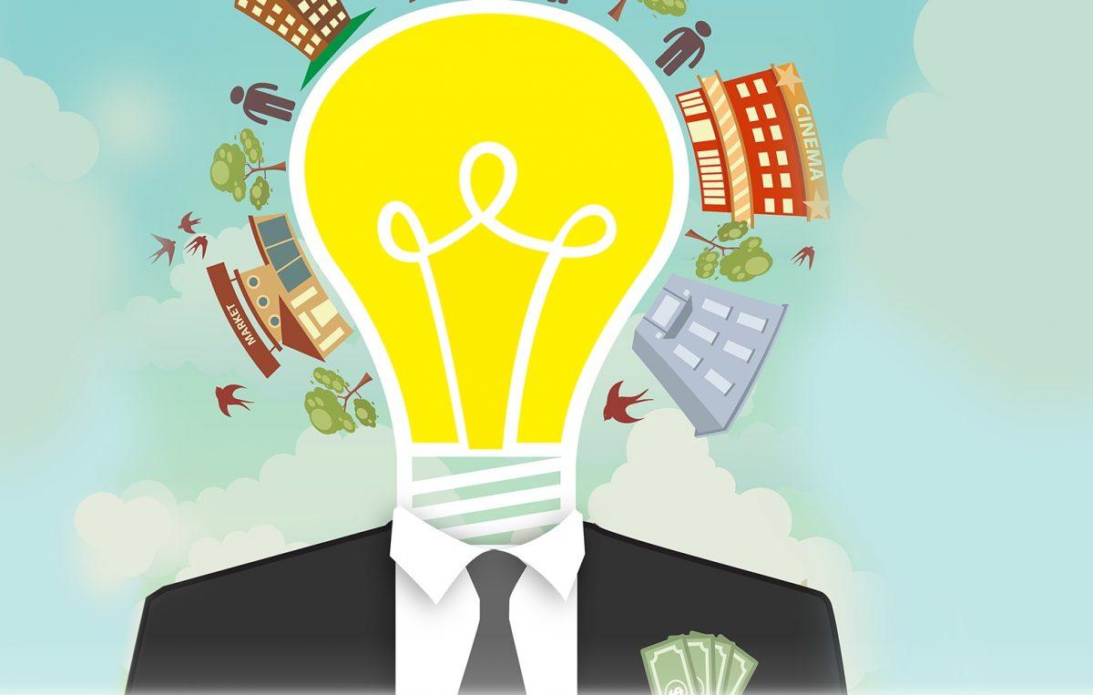 10 ý tưởng kinh doanh online giúp bạn kiếm bội thu